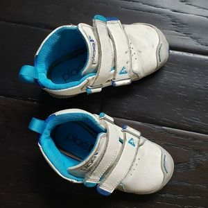 Plae Max Shoes Size 8